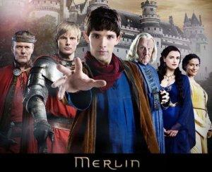 Teaser Merlin